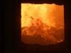 Ofen für Müllverbrennung