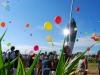 Lyrikballons steigen auf