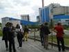 Das Müllkraftwerk