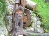 Miniaturstadt und Energiemühle