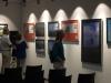 Die Ausstellung kann während der Öffnungszeiten der Statdbibliothek kostenlos besucht werden.