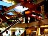 Die Ausstellung befindet sich im 1. Obergeschoss des RW21.